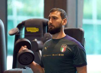Juventus, svolta Donnarumma