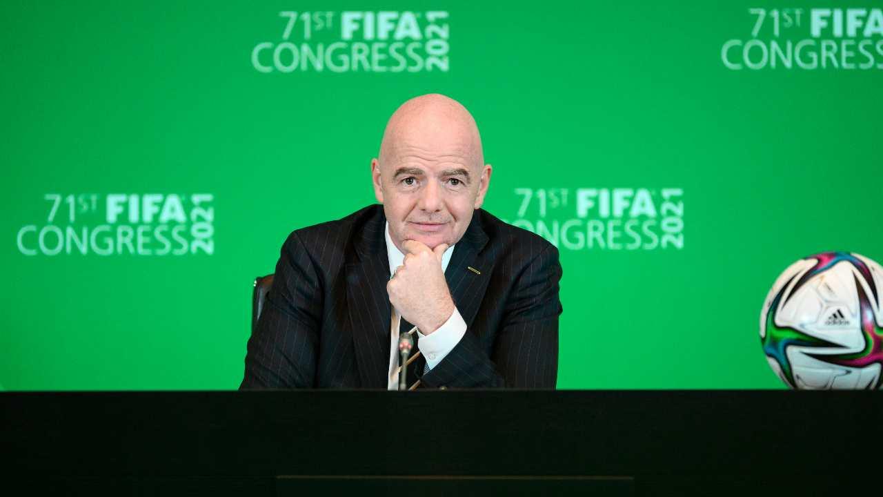 Fifa Uefa impegni nazionali