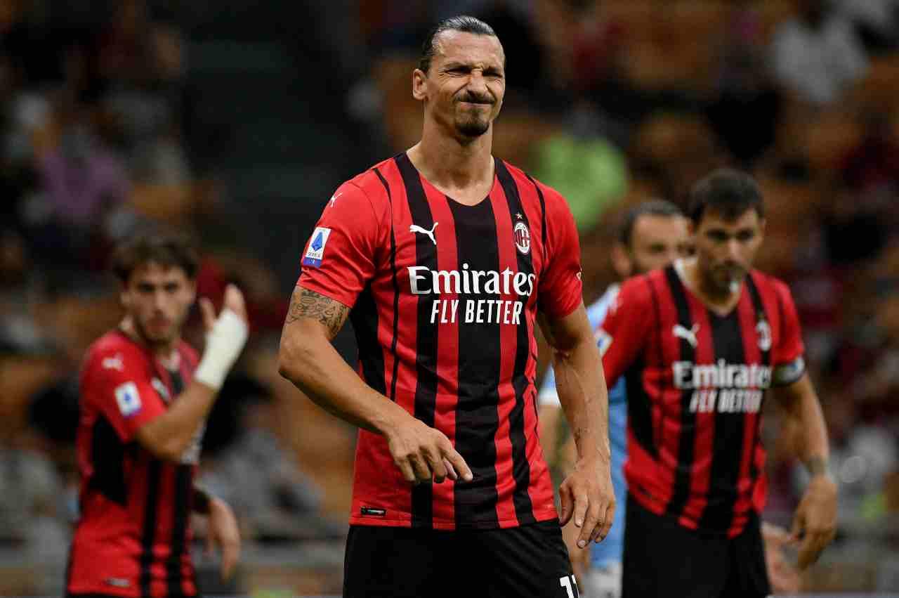 Ibrahimovic e Giroud non convincono: scambio per Jesus