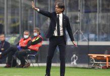 Simone Inzaghi Inter Juventus