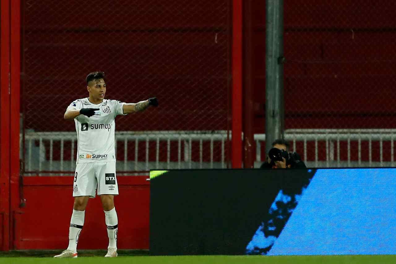 La Juventus sceglie il destino di Kaio Jorge
