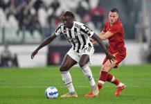 La Juventus supera Mourinho di misura: decisivo Kean contro la Roma