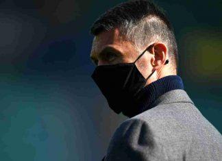 Maldini calciomercato Milan assalto a Tomori
