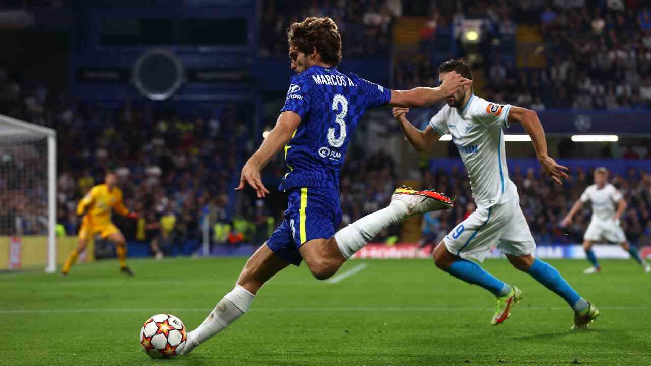 Alonso Inter