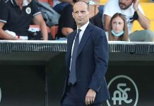 Juventus Roma Paredes PSG