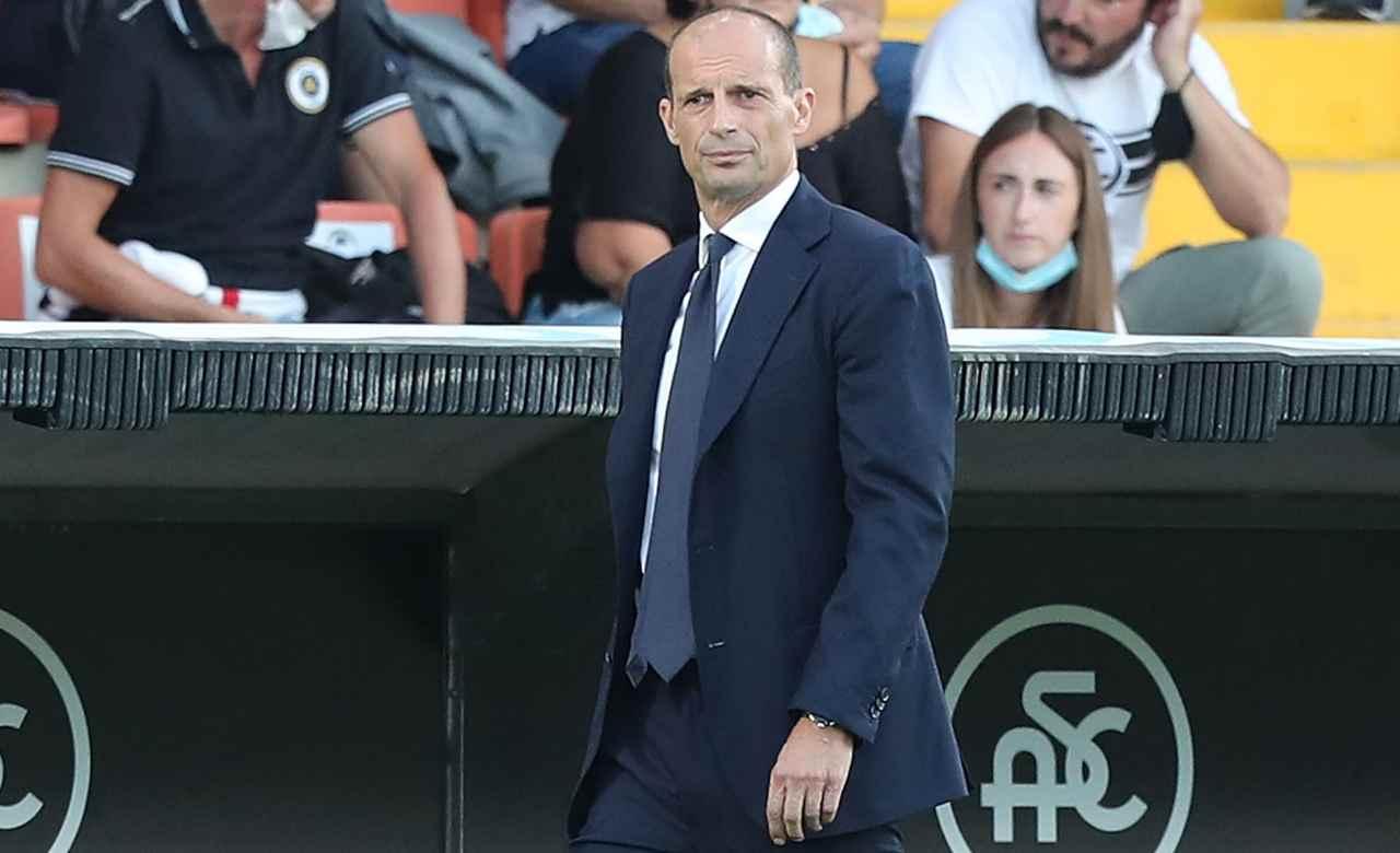 Juventus Pjanic Barcellona Besiktas