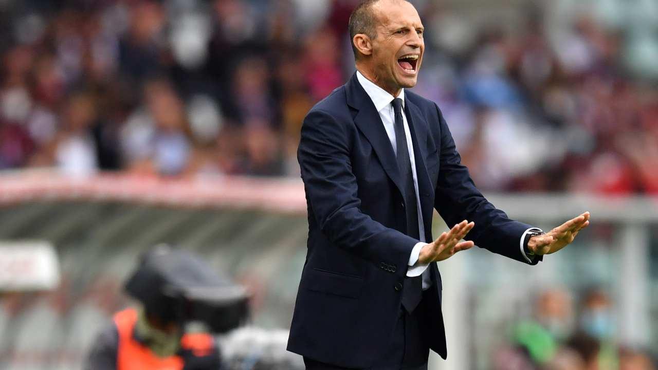Juventus Tchouameni