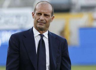 Juventus Dembele Sterling Barcellona