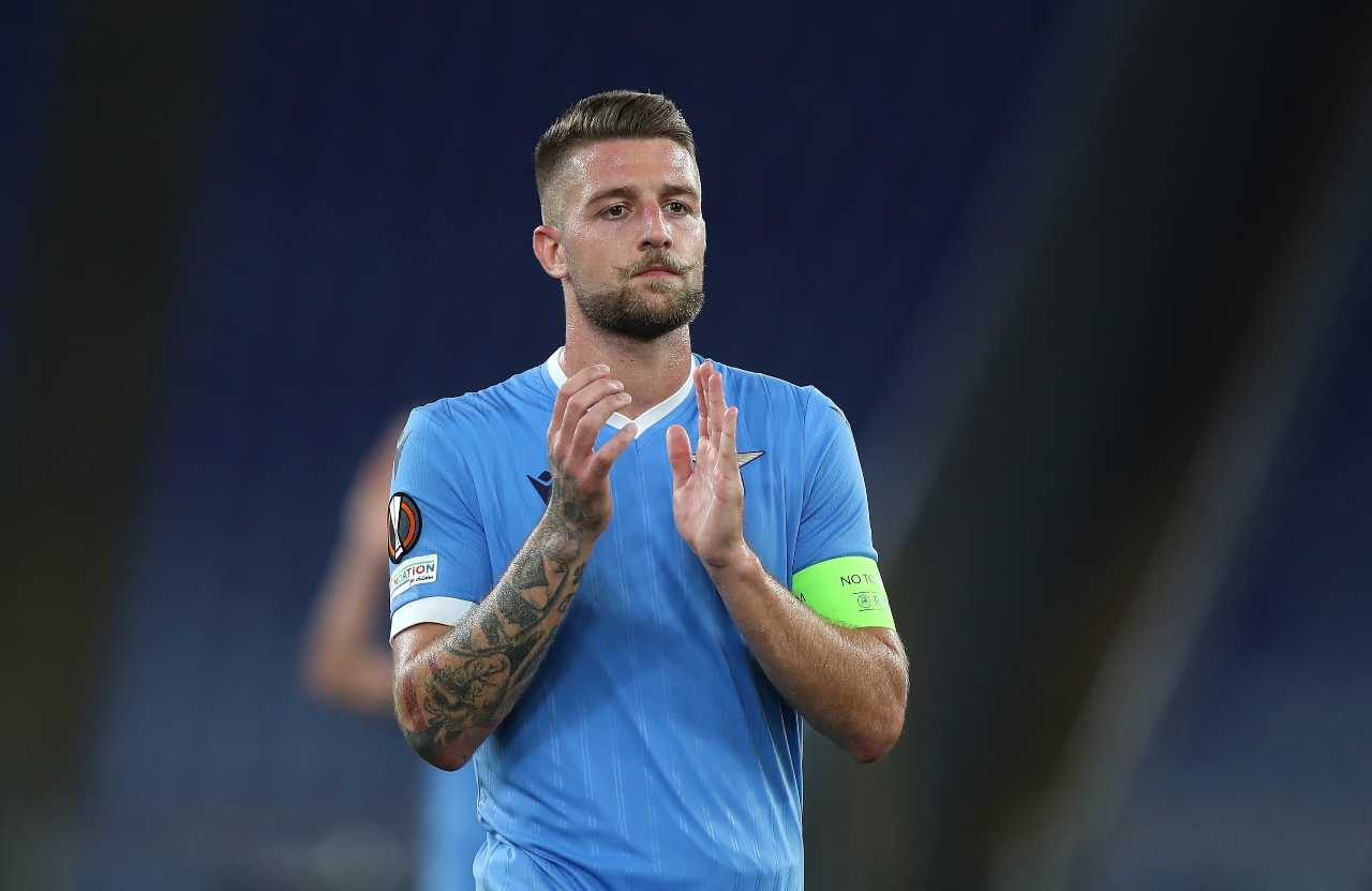 La Juventus fiuta il colpaccio: maxi scambio e cash per Milinkovic
