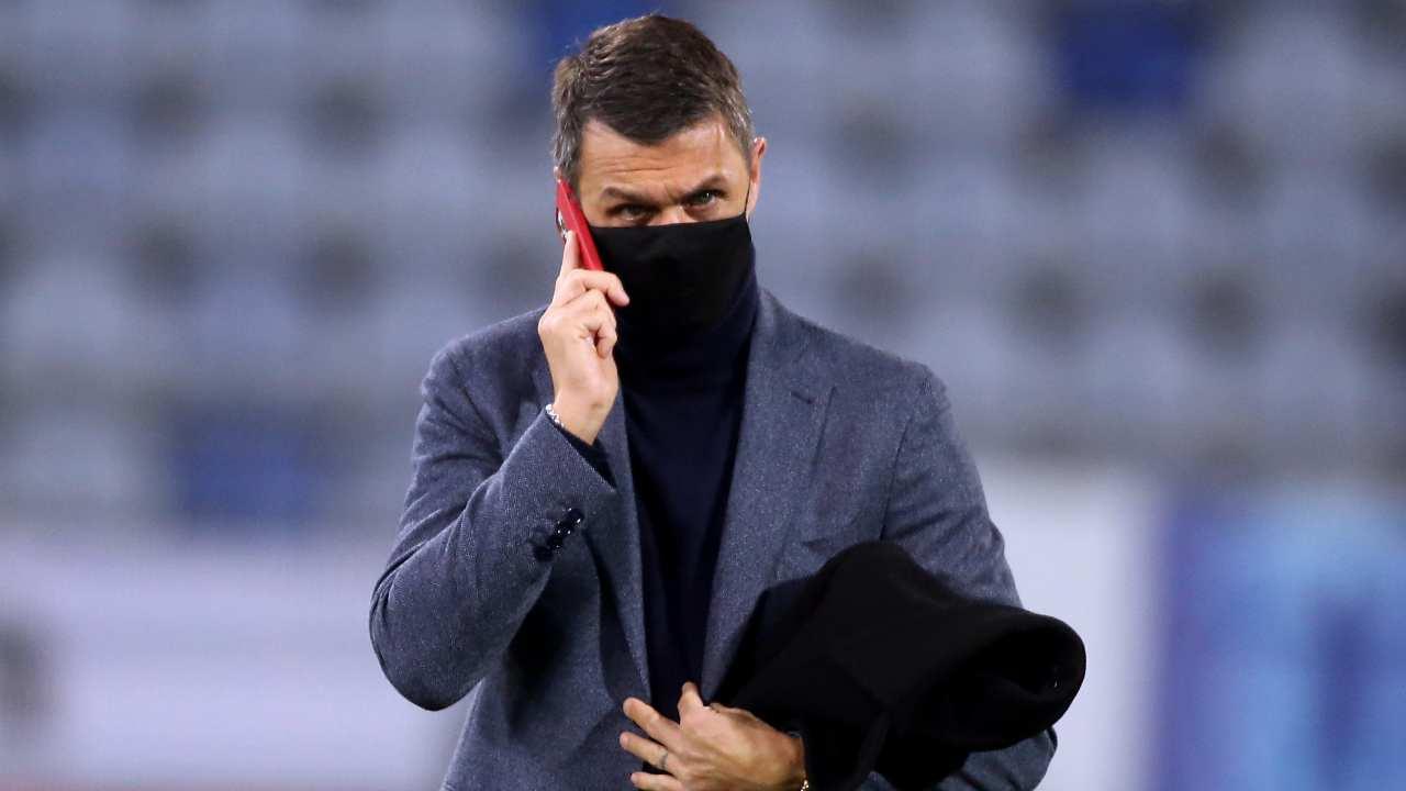 Milan Brozovic Inter