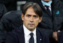 Inzaghi Inter Lazzari Dumfries