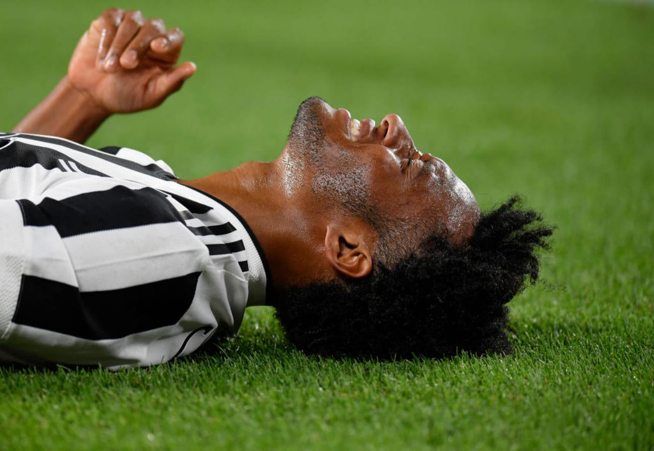 Calciomercato Juventus, il Barcellona tenta Cuadrado