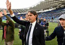 Simone Inzaghi Lazio Inter